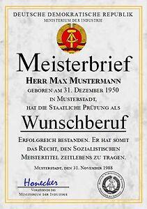 DDR-Meisterbrief-Diplom-Meisterurkunde-Meisterdiplom-Meistertitel-UK-1245