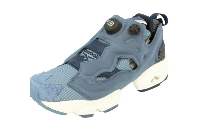 Reebok Instapump Fury Tech Mens Running Trainers Ar0624 SNEAKERS UK ... 7d9fcfdfb