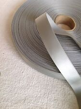Vintage Grey Tape Roll Upholstery 5 ys Millinery & Home Furnishings NOS