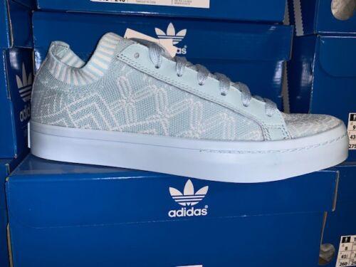 46 NMD S80431 sneaker Men Adidas Courtvantage PK Primeknit Neu Superstar Gr