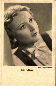 Ruth-HELLBERG-Schauspielerin-Actor-Film-Kino-Buehne-Verlag-ROSS-Foto-Ufa-Baumann