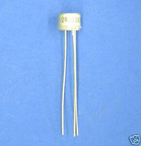 2N1038-Lot-of-5-PNP-Germanium-Transistor