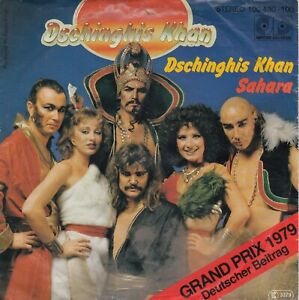 DSCHINGHIS-KHAN-DSCHINGHIS-KHAN-SAHARA-1979-RECORD-GERMANY-7-034-PS