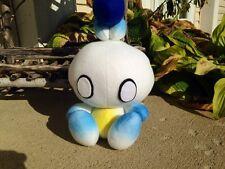 NEW Handmade Sonic Adventure Soft, Original Hero Chao Plush