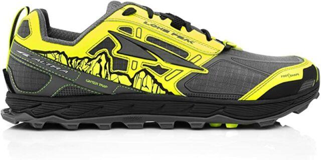 Altra Footwear Lone Peak 2.0 Neoshell
