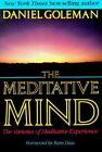 Meditative Mind: The Varieties of Meditative Experience by Daniel Goeman (Paperback, 2000)