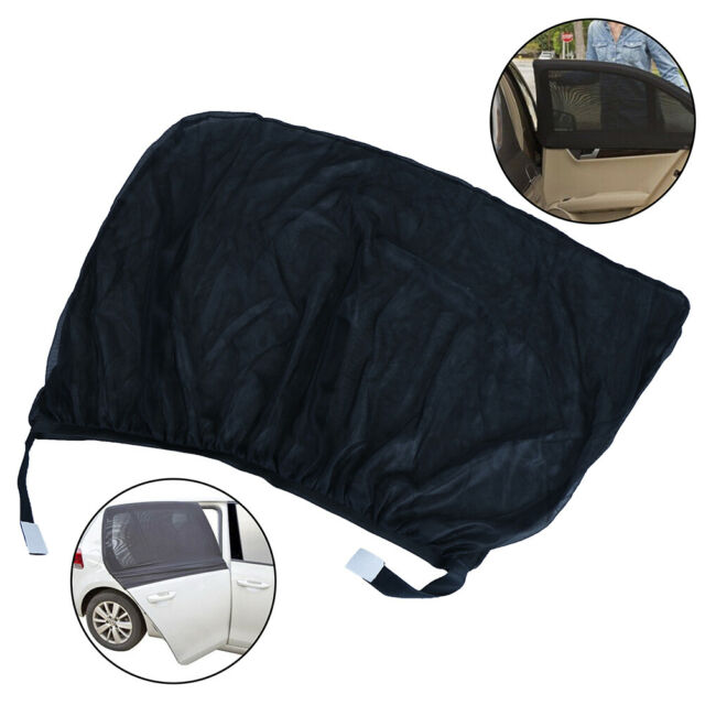 2 Pack Sun Shade Window Screen Cover Sunshade Protector For Car Truck PN