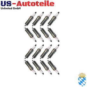 Zuendkerzen-Kit-5-7L-HEMI-8-Zylinder-Dodge-Charger-LX-2006-2008-5-7-L