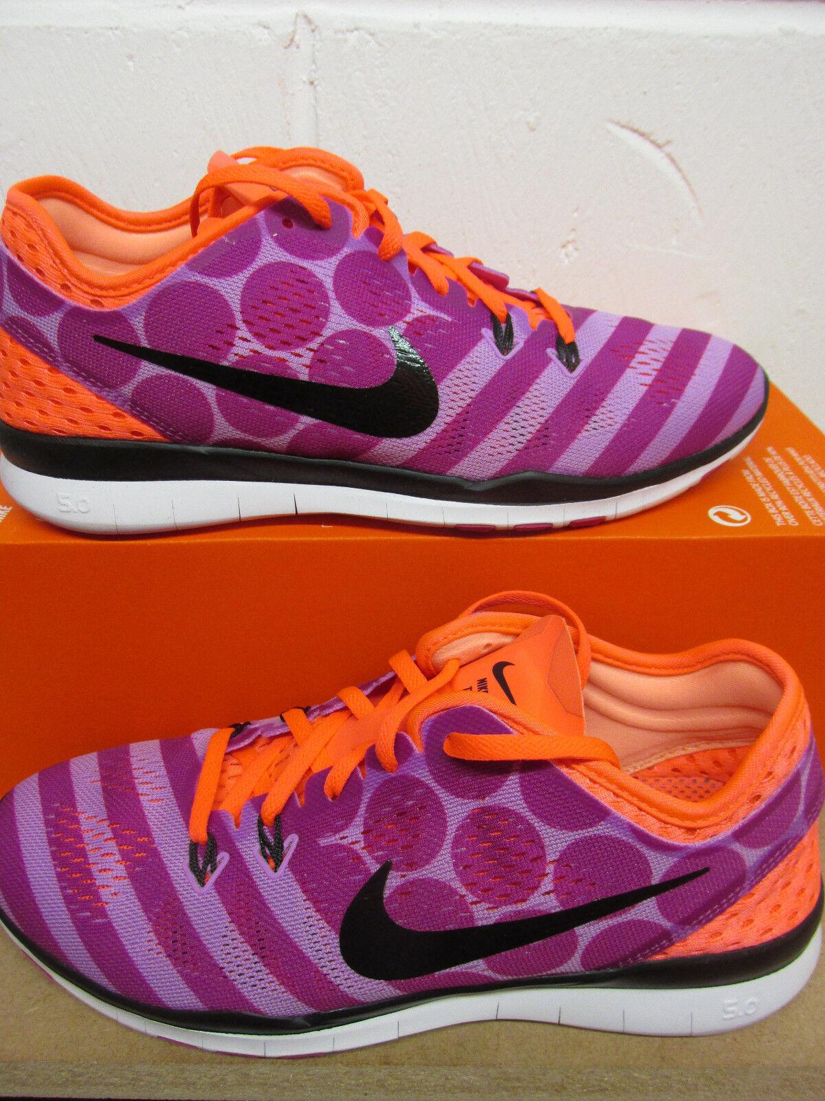 Nike Kostenlose 5.0 Tr Turnschuhe Passform 5 Prt Herren Turnschuhe Tr 704695 500 Sneakers 6acc8b