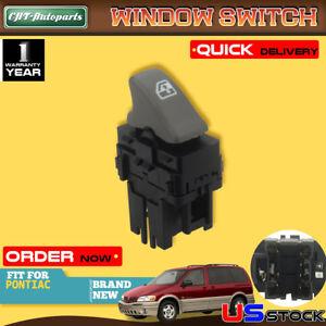 Image Is Loading Window Switch For Pontiac Montana 2000 2001