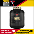 REDCON1 MRE High Protein Meal Replacement Powder, Banana Nut Bread Flavour - 3.25 kg