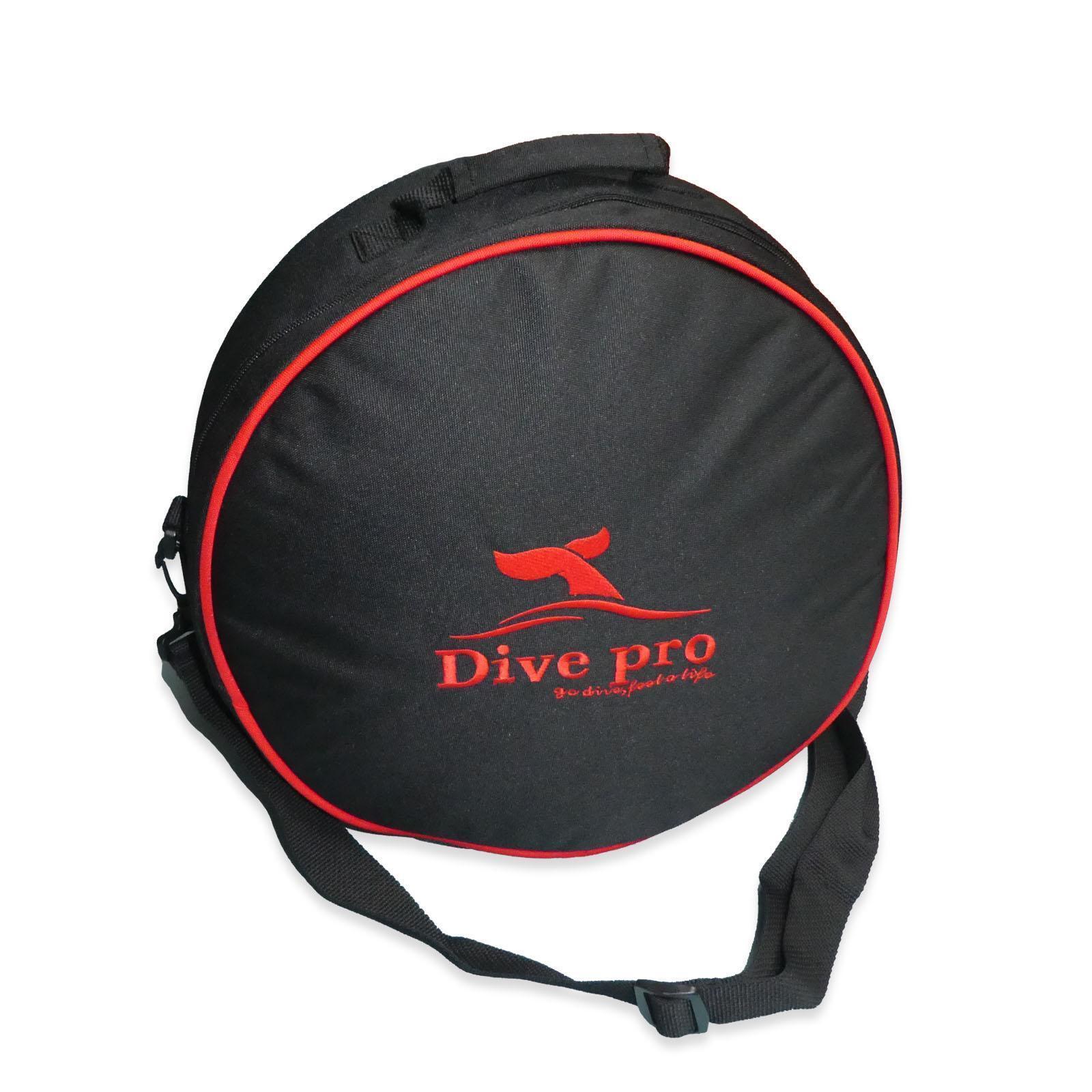 Divepro Regulator Bag - Regulator Bag 360°