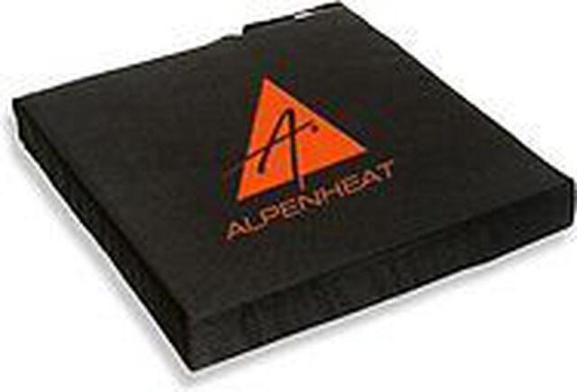 Alpenheat beheiztes Sitzkissen FIRE-CUSHION Kissen Heizkissen AJ7 Mod 2016/ 2017