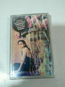 Ana-Belen-Veneno-para-el-Corazon-Cinta-Tape-Cassette-Nueva
