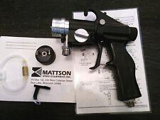 Mattson Lp88 Paint Spray Gun