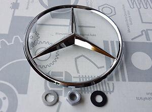 /177/ original Mercedes-Benz Stern Kofferraum Heckklappe W108 W109 W111 W112 - Barsbüttel, Deutschland - /177/ original Mercedes-Benz Stern Kofferraum Heckklappe W108 W109 W111 W112 - Barsbüttel, Deutschland