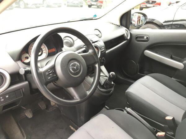 Mazda 2 1,3 Go - billede 5