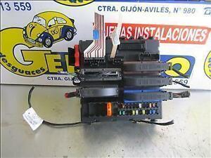 SCATOLA-FUSIBILI-Opel-Vectra-C-Berlina-2002-gt-1-8-16V-Z-18-XE-519031108