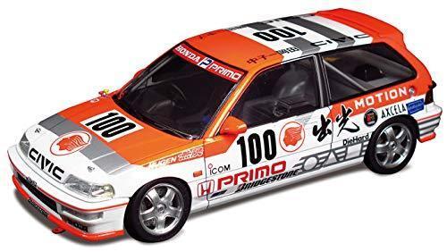 tienda de ventas outlet Aoshima 05146 Honda Civic EF9 Gr.a '91 Idemitsu Versión 1 1 1 24 Escala Kit  gran selección y entrega rápida