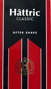 Hattric Classic After Shave 1x 200 ml neu
