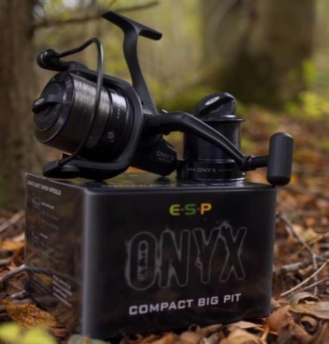 ESP NEW ONYX Compact Reels