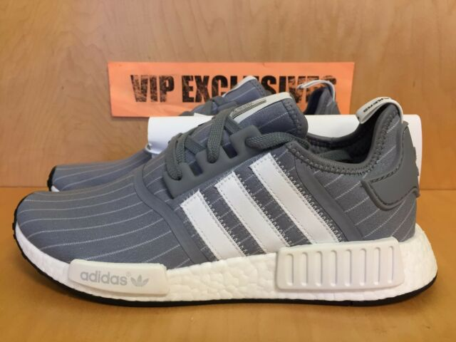 2ddcdb30d87a4 adidas NMD R1 Bedwin   The Heartbreakers Grey Bb3123 Size 10 US Men for  sale online