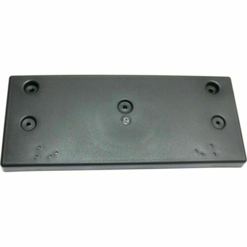 for Hyundai Tucson HY1068104 2010 to 2015 Front New License Plate Bracket