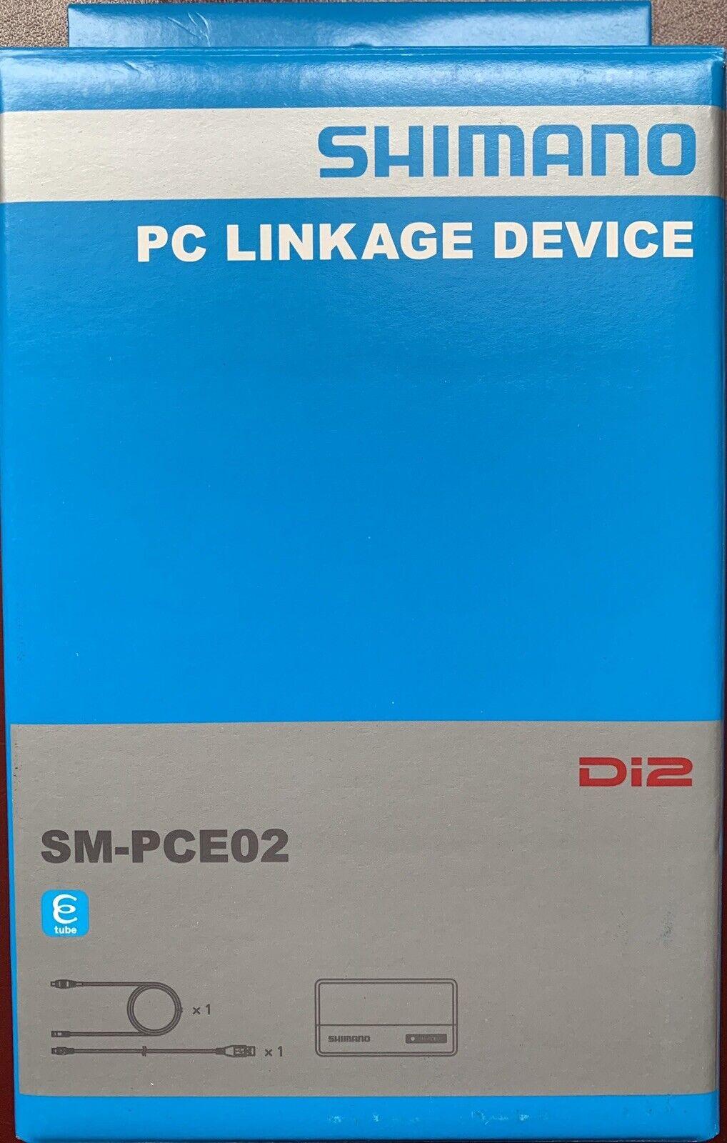 Shimano einstellkit sm-pce2 para dura-ACE, ultegra, Deore XT, di2 2019 nuevo embalaje original