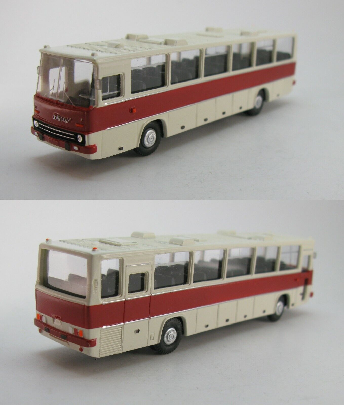 Ikarus 250.59-52 Intercity-bus rda urss - 1 87 Ho