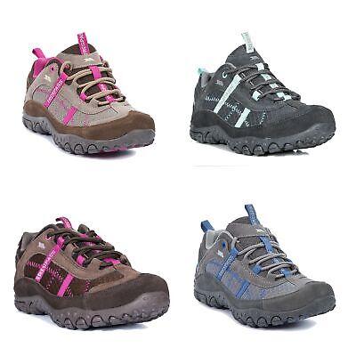 Trespass Fell Womens Hiking Trainers