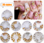 Muticolor-Nail-Art-Tips-Decoration-3D-Acrylic-Glitter-Rhinestones-DIY-Wheel-Set