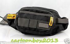Men Women Fanny  CATERPILLAR WAIST Pack Pocket  Bag Sports Travel Waist Bags