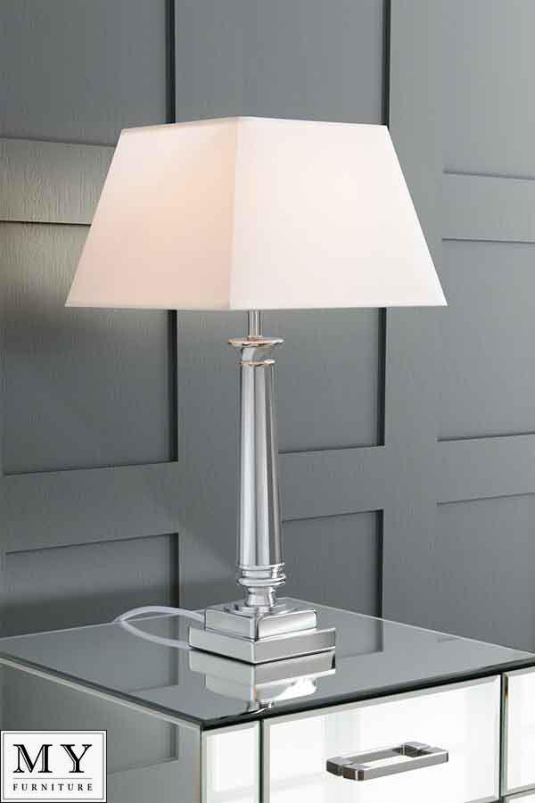 Trajan - Table Lamp - My Furniture