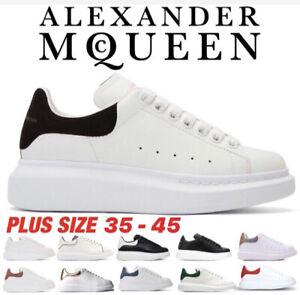 Alexander-McQueen-oversize-shoes-scarpe-uomo-donna-35-45-sped-DHL-7-14-giorni