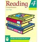 Reading Comprehension 4 by L. Fidge (Paperback, 2001)