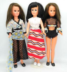 Vintage-Puppe-Modepuppe-Edmund-Knoch-Kessy-Kleidung-und-Schuhe