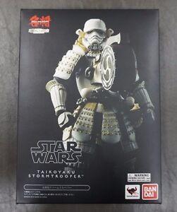 Taikoyaku Stormtrooper Figurine 7