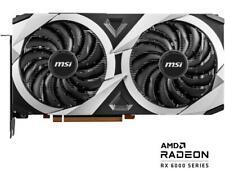 MSI Mech Radeon RX 6700 XT 12GB GDDR6 PCI Express 4.0 x16 Video Card RX 6700 XT