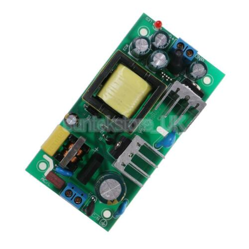 High Efficiency 5V 3A Switching Power Supply Board Converter Module 15W