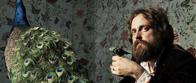 Iron and Wine