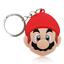 2x-Super-Mario-Bros-PVC-Kawaii-Cartoon-Novelty-Novelty-Keyring-Keychain-Gift-Bag thumbnail 2