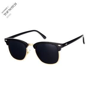 19f5c81a3 50s style sunglasses for men women girls retro breakfast club ...
