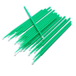20pcs Microbrush pour application Précise de Peinture, Colles, solvant 1/35 HO