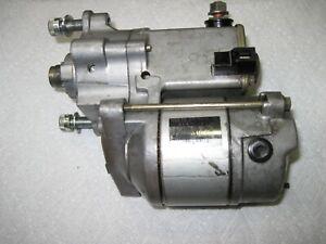 1997-Buell-M2-Cyclone-Starter-95-02-31391-91A