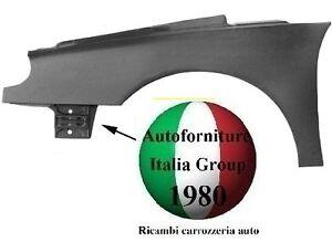 PARAFANGO ANTERIORE SINISTRO ANT SX RENAULT LAGUNA 94>98 DAL 1994 AL 1998