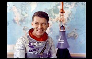 Wally-Schirra-Mercury-7-Astronaut-PHOTO-Mercury-Gemini-Apollo-Mission-Space