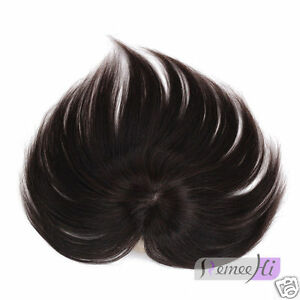 Details about 100% Human Hair replacement