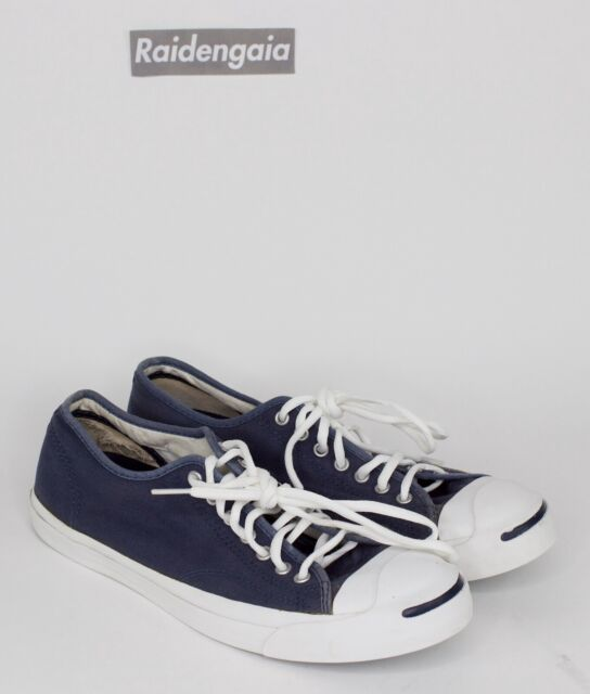 converse all star jack purcell plimsolls