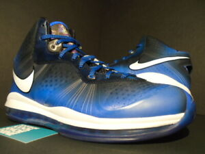 promo code 95d95 8f777 Image is loading 2011-NIKE-LEBRON-VIII-8-V-2-ALL-