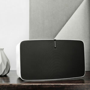 Flot Sonos Play 5 Smart Wireless Speaker White 2nd Generation IJ-16